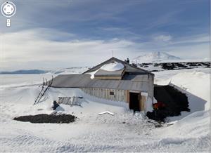 La cabaña de Scott y la herencia de los exploradores