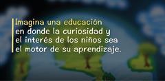 Proyectos de aprendizaje en el nivel inicial (PerúEduca)