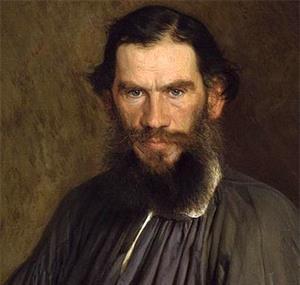Biografía de León Tolstói (biografiasyvidas.com)