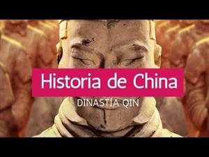 Historia de China: el primer emperador