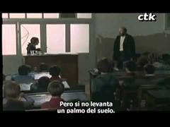 """""""Padre Padrone"""" de los hermanos Taviani. Derecho a la educación"""