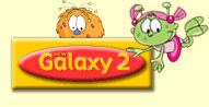 Games Galaxy. Juegos interactivos para practicar inglés