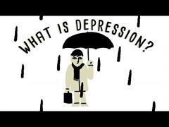 Que é a depresión?