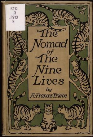 The nomad of the nine lives (International Children's Digital Library)