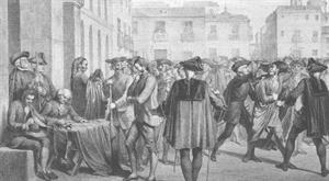 Los primeros Borbones. La práctica del Despotismo Ilustrado: Carlos III
