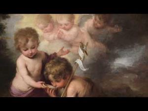 Los niños de la concha (Museo del Prado), de Bartolomé E. Murillo.