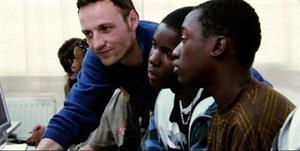 """""""La Clase"""" de Laurent Cantet. Educar en una escuela multirracial y multicultural"""