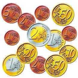 Euro: ¿Qué es eso?