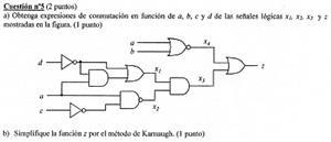 Problemas y exámenes de tecnología industrial