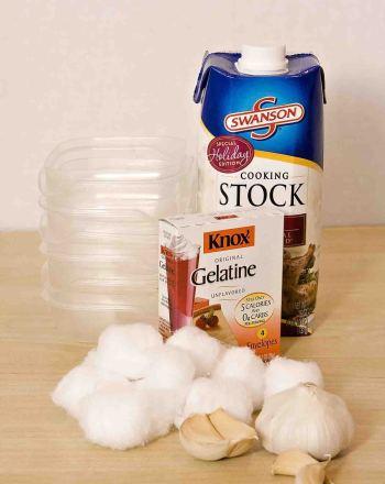 Garlic: Antibacterial and Antimicrobial Properties