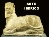 El arte ibérico