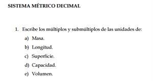 Ejercicios de unidades y medidas resueltos (Juan J. Pascual Redondo)