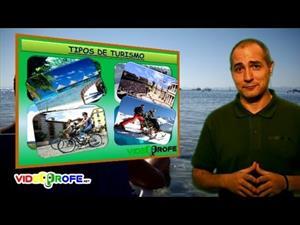 El turismo (videoprofe.net)