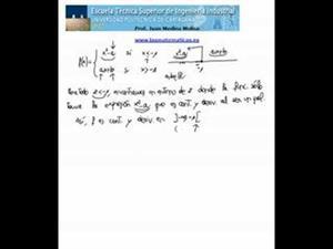 Continuidad y derivabilidad - Parte 1