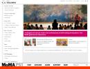 MoMA (Museum of Modern Art - New York): resources for teachers