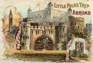 Little folk's trip abroad (International Children's Digital Library)