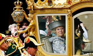 Monarquías europeas, una vieja tradición todavía muy vigente (El mundo)