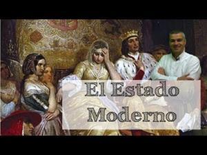 Los Reyes Católicos y el estado moderno