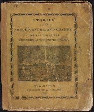 Stories about Arnold, Andre and Champe (International Children's Digital Library)