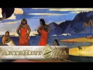 Mahana no atua, Gauguin