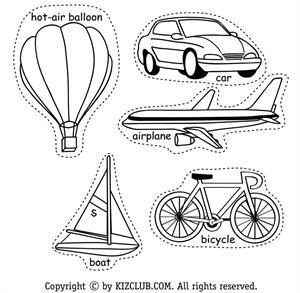 Transportation (Educarchile)