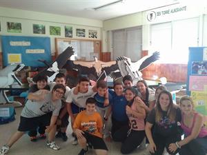 """Proyecto solidario """"Telopido"""" (Premio a la Acción Magistral 2014)"""