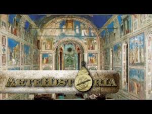 Gótico, pintura. (Artehistoria)