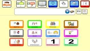 e-Mintza, aplicación para facilitar la comunicación de personas con autismo
