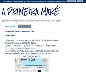 A Primeirá Maré