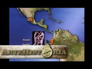 Las culturas precolombinas (Artehistoria)
