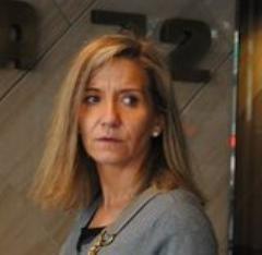 Redes Sociales para Educar: entrevista de #redesedu12 a María González, coordinadora de Formación Presencial de CITA (Fundación Germán Sánchez Ruipérez)