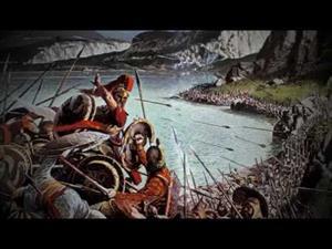¡¡Gracias, Grecia!! Nuestra herencia