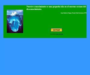 pvivov.net: Física, Matemáticas Básicas y Química en la web de Pablo Vivó Verdú (ESO)