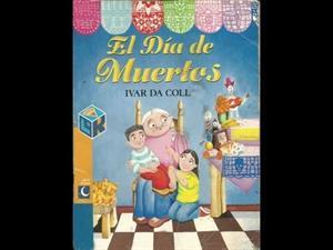 'El día de Muertos', un cuento narrado para niños