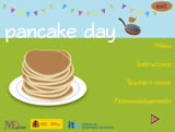 Pancake day (Malted)