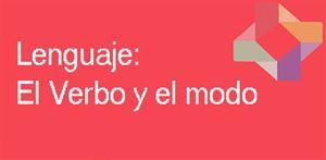 El verbo y el modo (PerúEduca)