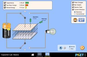 Lab de condensadores: Intro
