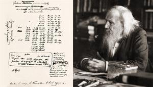 ¿Cuánto sabes sobre la tabla periódica?