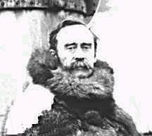 Robert Peary y su conquista del Polo Norte