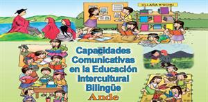 Capacidades comunicativas en la educación intercultural bilingüe: Ande (PerúEduca)