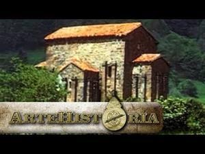 Iglesia de Santa Cristina de Pola de Lena