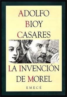 Resumen de la obra La invención de Morel de Bioy Casares