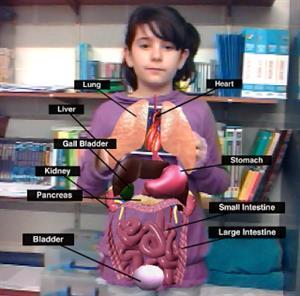 Realidad aumentada en la educación de la mano de LearnAR