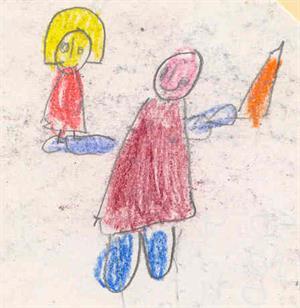 Unidades Didácticas de educación infantil por María José Donaire Romero