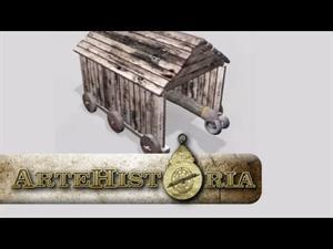Ariete cubierto  (Artehistoria)