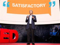 Bill Gates: Los profesores necesitan retroalimentación real | TED Talks