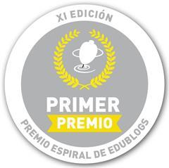 Logos ganadores (XI Edición Edublogs)