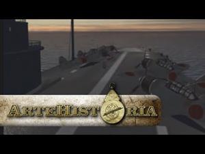 Desafío en el Pacífico , Segunda Guerra Mundial