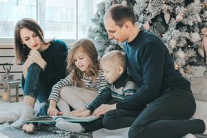 Coronavirus y niños, ¿qué hacer? Aprendo en casa