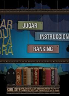 Arquilabra, juego educativo para fomentar la lectura (Leer.es)